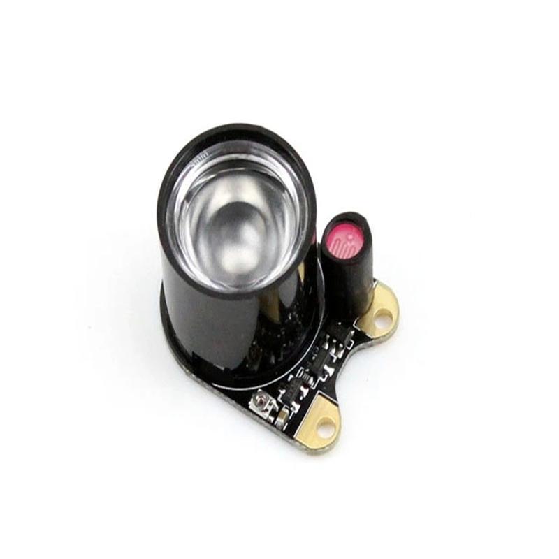 Waveshare Night Vision Camera Light Sense IR LED Board for Raspberry Pi CHIP 51