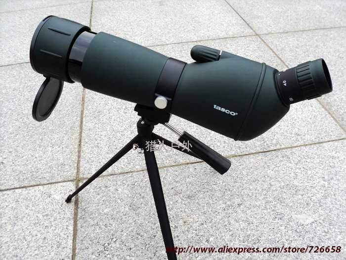 High power 20x 60x60 hd spektiv vogel & view ziel spiegel monocular