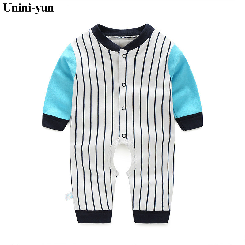 Baby Boy Clothes Newborn Baby Clothes Baby Girl Romper Newborn Clothes Romper New Born Baby Rompers Jumpsuit One Piece Clothing baby girl clothes romper hello kitty jumpsuit kids clothes newborn conjoined creeper gentleman baby costume dress 3pcs new 2016