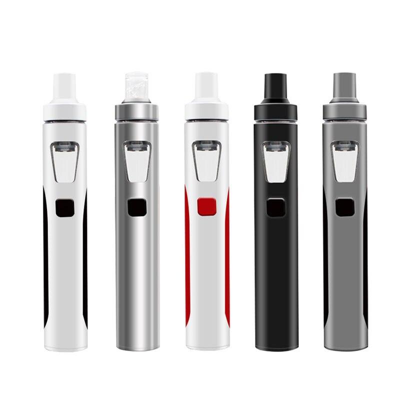 Электронные сигареты Joyetech эго AIO Starter Kit с 2 мл распылитель испаритель пара pen e закуска sigara VS ijust S ijust 2 subvod комплект ...