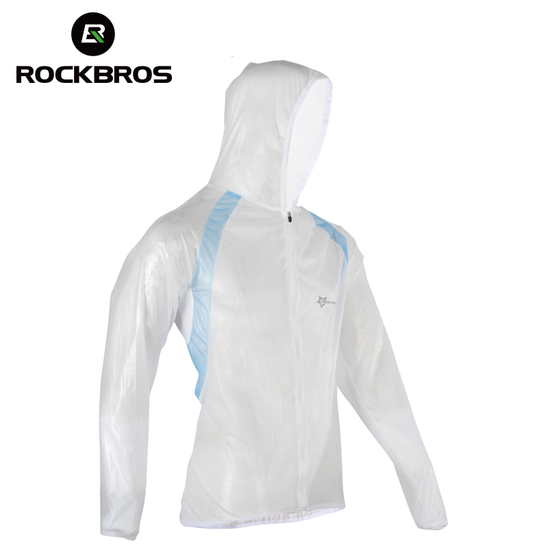 ROCKBROS Waterproof Bike Compressed-Windshield Mountain-Bicycle Cycling Outdoor Breathable