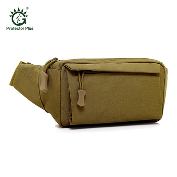 5a39a1f98 Bolsa de escalada al aire libre Militar Tactical mochila resistente al  desgaste multi-Bolsillo molle camping riñonera senderismo Bolsas mochila  militar