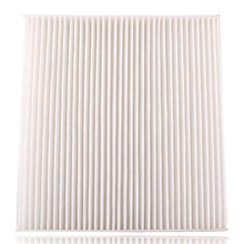 Accessories 2X CABIN AIR FILTER FOR 2006-2011 TOYOTA LEXUS CAMRY YARIS RAV4 AVALON COROLL 4 RUNNER HIGHLANDER TUNDRA WHITE