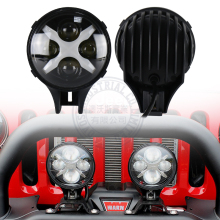 Off-road 4×4 60W LED Spot Lights