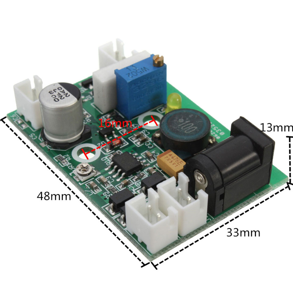 12v Ttl 200mw To 3w 445nm 450nm Laser Diode Ld Power Supply Driver Circuit For Diodes In General Should Account Board On Alibaba Group