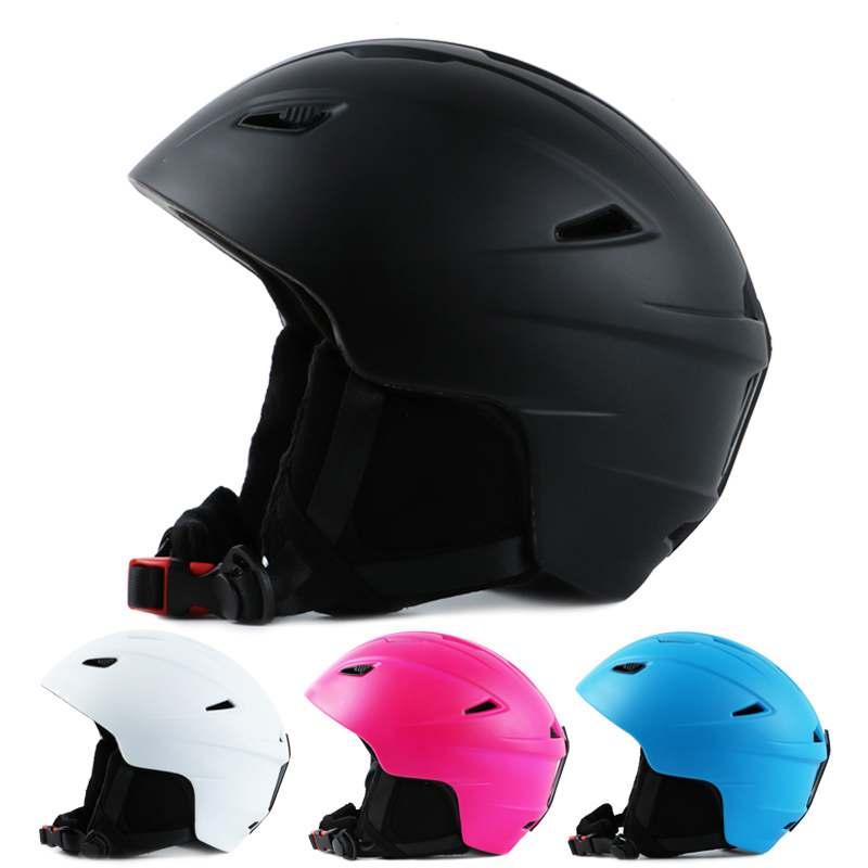 Casque de Ski ultra-léger intégralement moulé casque de patinage professionnel sécurité planche à roulettes motoneige vélo équitation Sport casque de sécurité
