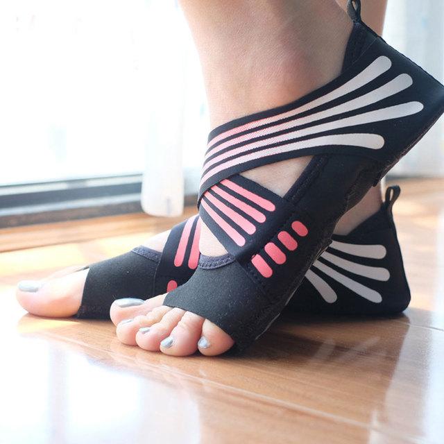 Calcetines Profesional de Yoga