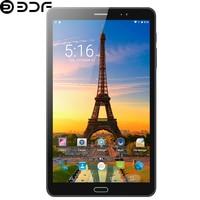 Bdf original novo 8 Polegada google tablet pc quad core 3g chamada de telefone duplo sim cartões google mercado wifi bluetooth 3g tablets móveis