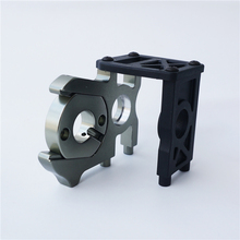 1/8 rc car off-road vehicles Truck Nitro change brushless perfect motor mounting holder Kyosho HSP hobao FS racing