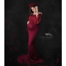 Кружевной топ для беременных, реквизит для фотосессии, платья для беременных, Одежда для беременных, платья для фотосессии, платья для беременных