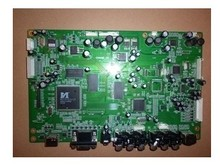 Plasma PP-42Z13 motherboard CV028E-V5 PDP42V7 screen