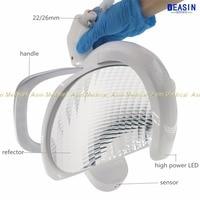 New COXO Dental LED Oral Light Reflectance Lamp for Dental Unit Chair CX249 22