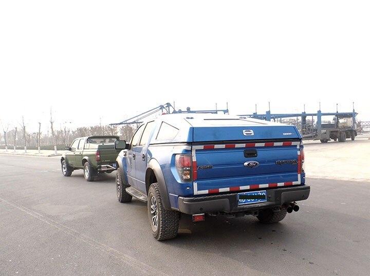 HUMSINO3 image image ...  sc 1 st  AliExpress.com & Full Metal China Made Humsino ute Canopy for UTE (pick up truck ...