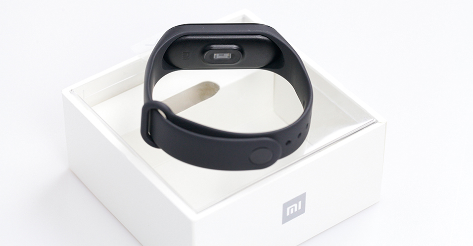 xiaomi mi band 3 Real In Stock 2