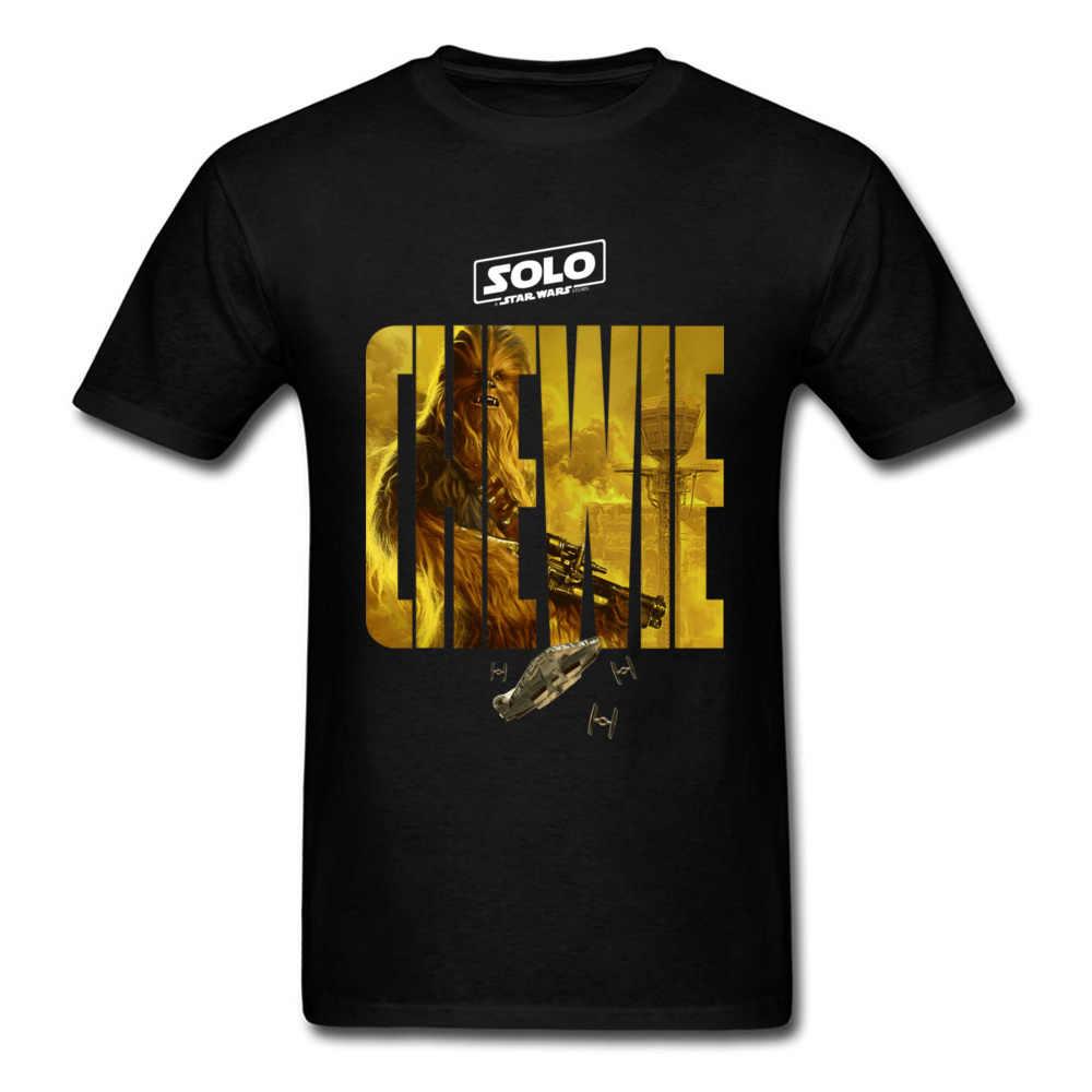 Chiến Binh Vải Nam Cầu Vồng 6 Bao Vây Tay Ngôi Sao Chiến Tranh Chewie Poster T Áo Sơ Mi Casual Áo Tee Ngộ Nghĩnh Đường Thủy Thủ Đoàn Cổ tee Áo Sơ Mi