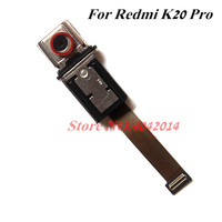 Original Front facing camera Flex cable For Xiaomi Redmi K20 pro Front Camera Module Replacement Repair Parts