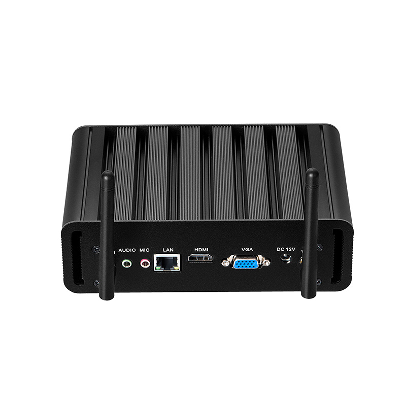 Mini PC Intel Core i7 4500U i5 4200U i3 4010U Windows 10 Linux HTPC HDMI 300M WiFi Gigabit Ethernet 6xUSB