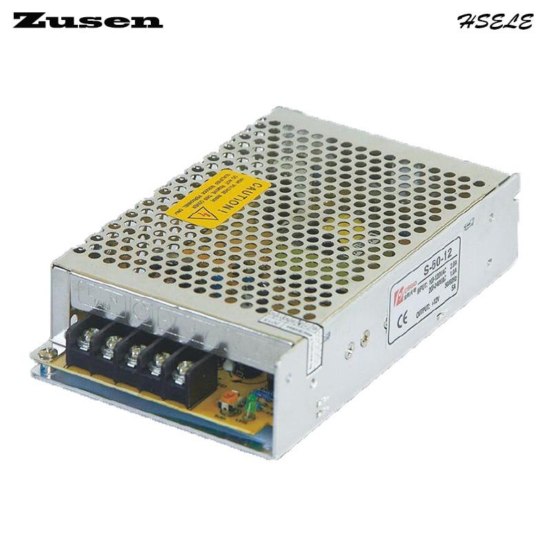 Zusen S-60W-18V 3.3A Single output 18v Switching Power supply набор bosch ножовка gsa 18v 32 0 601 6a8 102 адаптер gaa 18v 24