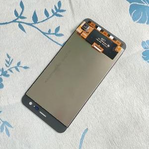 Image 2 - AICSRAD ل بانتيلا Ulefone باريس شاشة الكريستال السائل مع محول الأرقام بشاشة تعمل بلمس لوحة الجمعية عالية الجودة إصلاح أجزاء مع أدوات