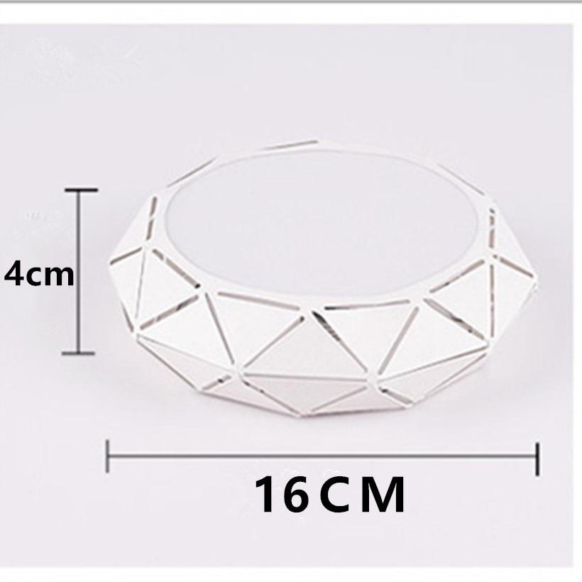 superficie acrilico incorporado luz corredor luz 05