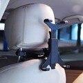 Regalo hermoso nuevo asiento trasero del coche reposacabezas soporte ajustable para ipad 2/3/4/5 para galaxy tablet pc precio al por mayor de aug25