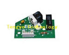 Q5669-60703 for HP DesignJet T610 T1100 Z2100 Z3100 Z5200 Encoder sensor assembly used plotter part q1271 60613 hp designjet 4500 4500ps 4500mfp media feed motor plotter part used