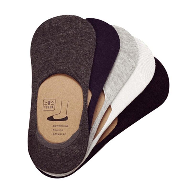 5 Pairs/lot Men Sockss