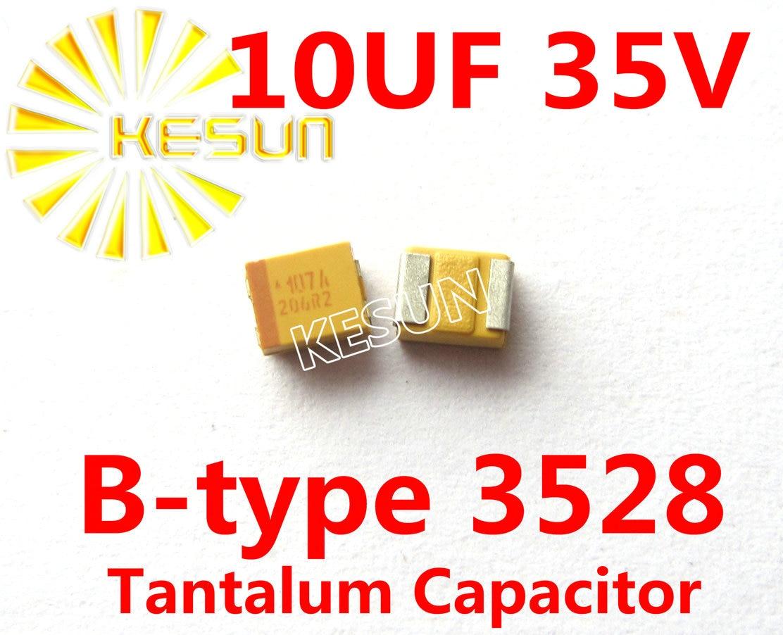 10x SMD Elko Capacitor 330µf 35v 105 ° C; 2416 rmza 35vc330mj10e0; 330uf