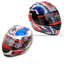ARAI Rx7 - top RR5 motorcycle Helmet MOTO full face dirt biker motorbike off road Kick scooter motocross safety helmets