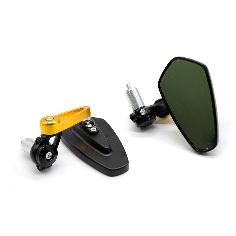 Rétroviseurs de moto rétroviseur de guidon d'extrémité de barre pour MV BRutale 675 800/RR F3 675 F3 800/AGO/RC/AMG F4 1000 F4 RR - 3