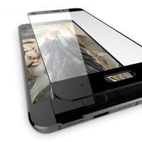 واقي شاشة كامل 9H 2.5D ، زجاج مقسّى لهاتف Xiaomi Mi Max 2 MIX 2 5 5X 5s Plus Note 2 3 Mi6 Mi5 MiMax2