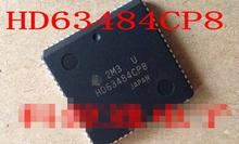 100% NOVA Frete grátis HD63484CP8 PLCC68