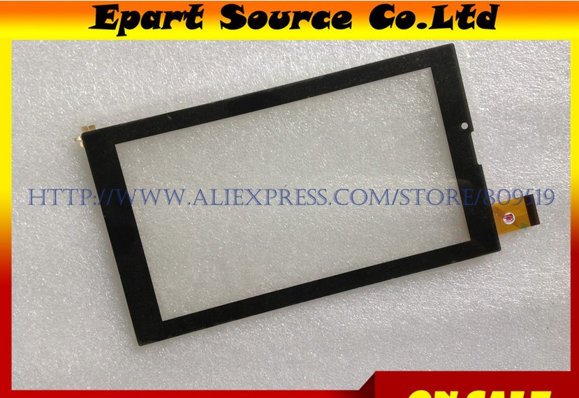 A+ 7inch New touch screen panel Digitizer Glass Sensor FPC-FC70S706-01 For 7 Digma Optima 7.21 3G TT7021PG Tablet