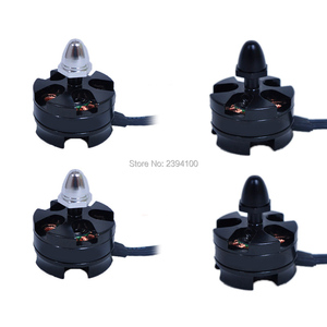 Small Brushless Motor MT2204 2204 2300KV CW / CCW For Mini 200 210 230 250 MM Quadcopter bl motor for sale