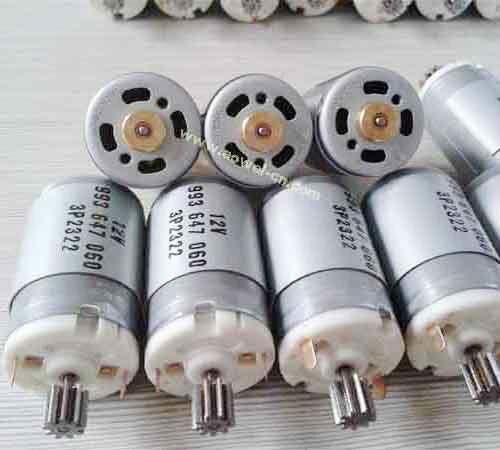 ORIGINAL OE Elektronische Throttle Control MOTOR 993647060/73541900 FÜR Deutsch auto Amerikanischen auto automotive Drossel Motor