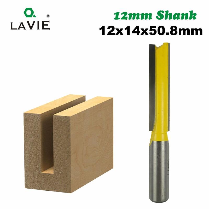 LA VIE 12mm Shank 2