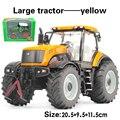 Сплав инженерной автомобиль игрушка трактор бульдозер модель фермы автомобиля ремень мальчик игрушечный автомобиль модель День защиты детей подарки
