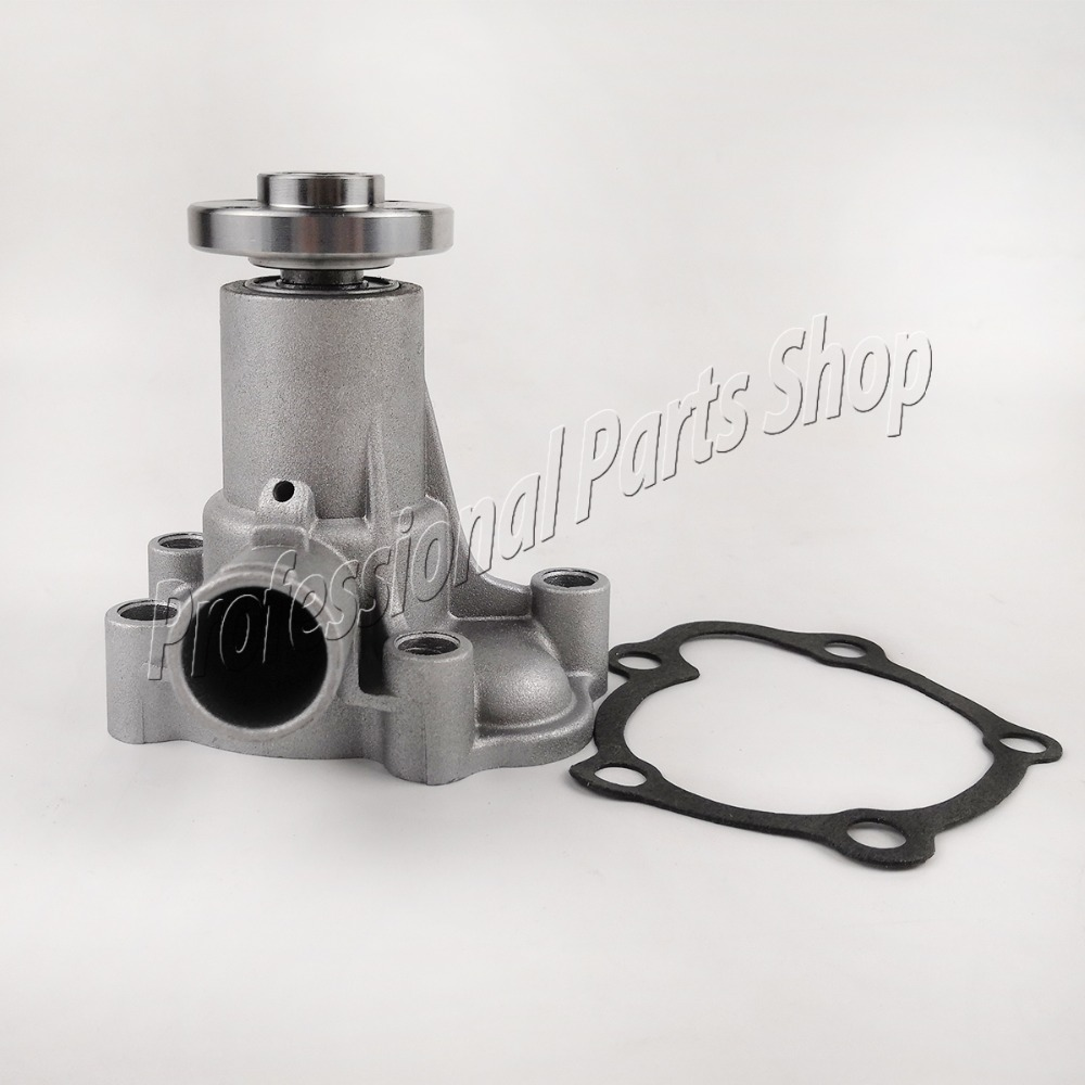 New Water Pump for Honda Insight CR-Z 2011-2014