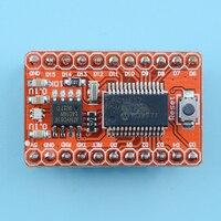 BASIC Stamp 2 BS2 core Mini BS2 core controllo del robot nucleo