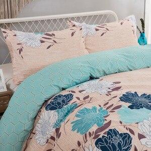 Image 3 - LOVINSUNSHINE Bedding And Bed Sets Duvet Cover Single Flower Comforter Bed Sets AE01#