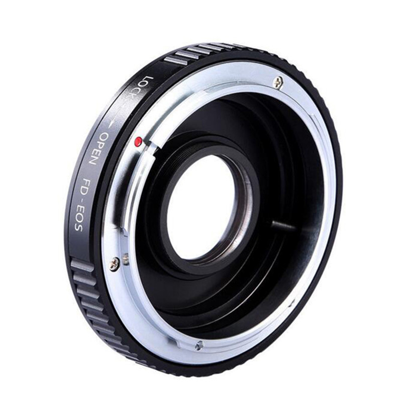 FD To EOS Lens Adapter Ring For CANON Camera Lens Adapter Ri