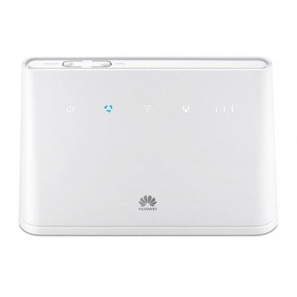 Débloqué Huawei B310s-22 4G LTE FDD CPE routeur 150 M Mobile WiFi Hotspot Modem 802.11b/g/n 32 appareils 800/900/1800/2100/2600 MHz