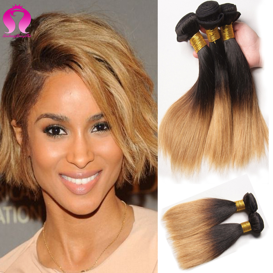 Ombre Hair Bob Weave Hair Color Ideas And Styles For 2018