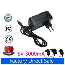 Zasilacz sieciowy 5V 3A do SONY SRS XB30 AC E0530 bezprzewodowy głośnik przenośny Bluetooth