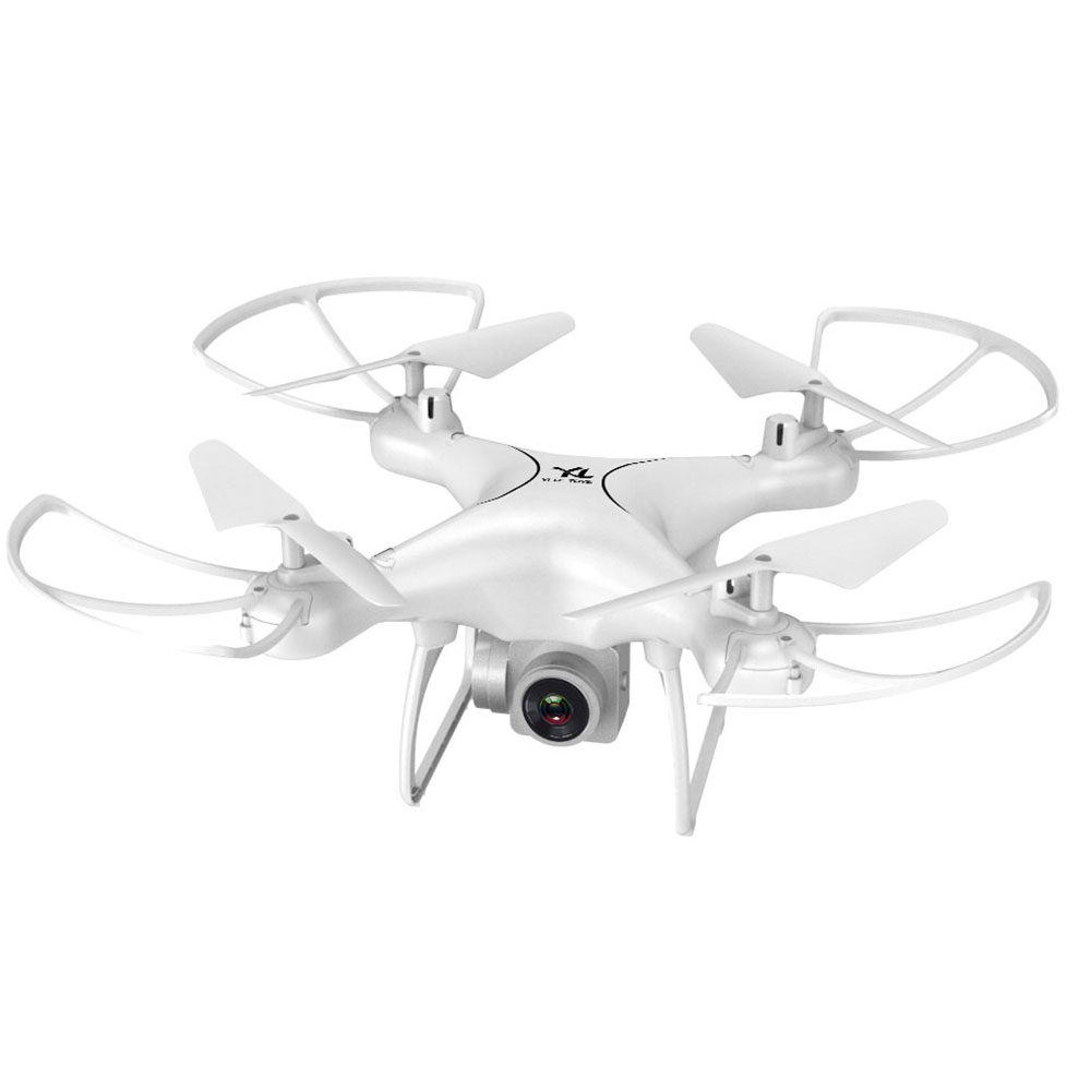 S28 2.4GHz 480P/720P/HD 720P Camera Helicopter Professional Premium Drone Quadcopter Speed Adjustable 360degree Rolling Altitude
