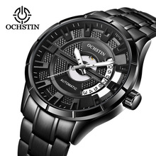OCHSTIN Men Watch Top Luxury Brand Fashion Automatic Mechanical Watches Men's  Sport Business Wristwatch Male Clock Relogio Man boyzhe man s automatic mechanical watch fashion brand business watch military sport waterproof clock luminous wristwatch for man