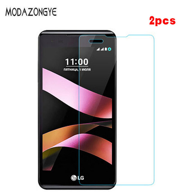 Aliexpress.com  Buy 2pcs For LG X Style Tempered Glass For LG X Style K200  K200DS Screen Protector Protective Flim For LG XStyle Glass from Reliable