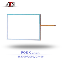 Big Touch Screen panel For Canon IR 3300 2000 2200 2800 GP405 3200 compatible Copier spare parts IR3300 IR2000 IR2200