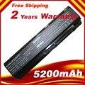 Batería del ordenador portátil para toshiba satellite c850 c855d pa5023u-1brs pa5024u-1brs 5024 5023 pa5024 pa5023 pa5109u-brs pa5024u c50 c55