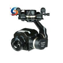 Tarot FLIR TL03FLIR VUE PRO Gimbal 3 Sumbu Kamera Stabilizer untuk Drone Quadcopter